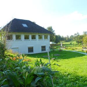 Hotel Pictures: Buntes Moor, Grasberg
