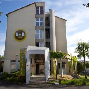 Hotel Pictures: B&B Hôtel Le Puy-en-Velay, Vals-près-le-Puy
