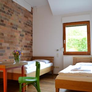 Hotel Pictures: Gästehaus am Klostersee, Lehnin