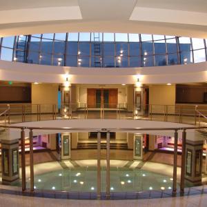 Hotellbilder: Sheki Olimpiya Hotel & Resort, Sheki