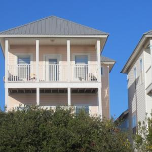 Hotellbilder: Seabreeze Trail 37 30-A Home, Watersound Beach