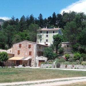 Hotel Pictures: Les Framboiseilles, Castellane