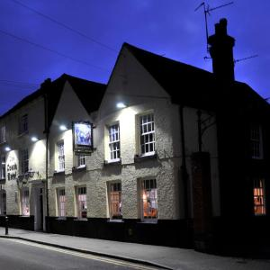 Hotel Pictures: The Coach Hotel, Coleshill