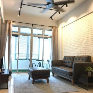Photos de l'hôtel: JK home @, Johor Bahru