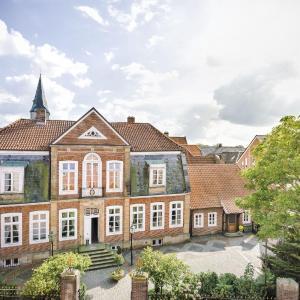 Hotelbilleder: Burghotel Haselünne, Haselünne
