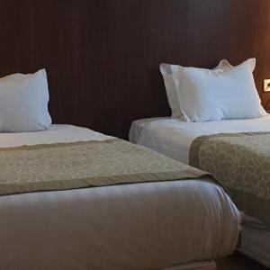Hotel Pictures: Hotel Hocine, Constantine