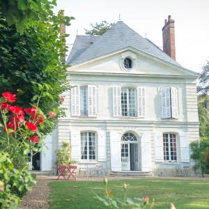 Hotel Pictures: Bagatelle Chambres d'Hôtes en Touraine, Vouvray