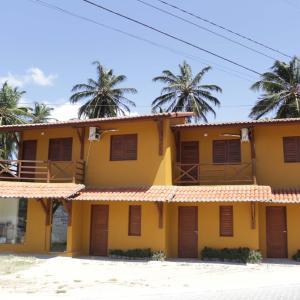 Hotel Pictures: Pousada Icaraizinho, Icaraí