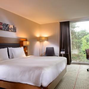 Hotel Pictures: Hilton Zurich Airport, Opfikon