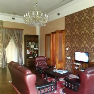 Φωτογραφίες: QIRI guest house, Zugdidi