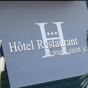 Hotel Pictures: Hotel le Mont Saint-Jean, Les Rousses