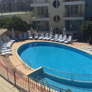 Fotos do Hotel: 1bed apartment Bulgaria, Kosharitsa