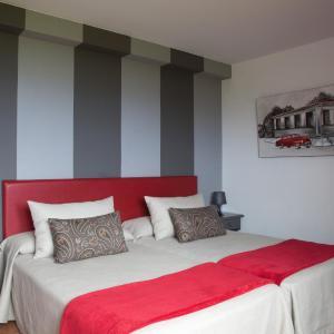 Hotel Pictures: Hotel Gerra Mayor, San Vicente de la Barquera