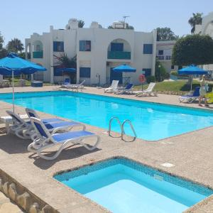 Hotel Pictures: Green Sea Complex 11, Dhekelia Cantonment