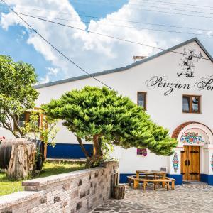 Hotel Pictures: Vinařství Esterka, Terezín