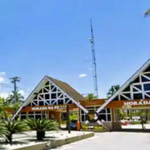 Hotel Pictures: Casa Morada da Praia em Boraceia, Boracéia