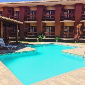Hotel Pictures: Pousada Porto Da Ilha, Guriri