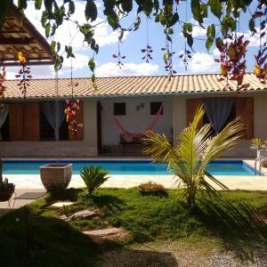 Hotel Pictures: Pousada Rancho de Minas, Goianá