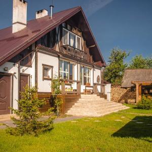 Hotel Pictures: Usadba Belovezhskoye Pomestye, Kamenyuky