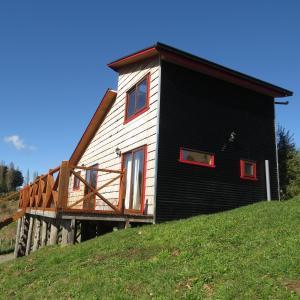 Hotel Pictures: Cabaña Paefito, Llau-Llao