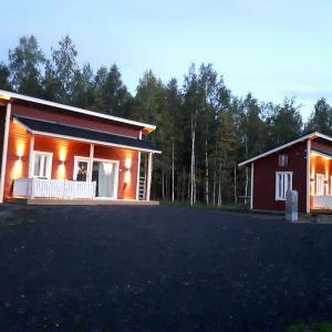 Hotel Pictures: Camping Tornio, Tornio