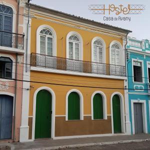 Hotel Pictures: Hostel Casa de Avany, Cachoeira