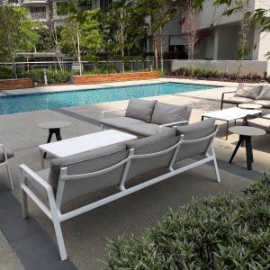 Foto Hotel: Luxurious Waterfront Suite @ Legoland, Nusajaya