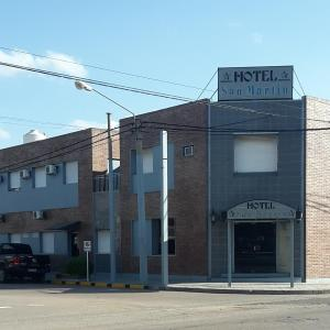 Hotellikuvia: Hotel San Martin, Santa Rosa