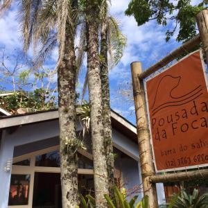 Hotel Pictures: Pousada da Foca, Barra do Sahy
