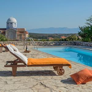 Hotel Pictures: Villa Cerigo, Aroniadika