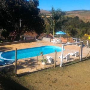 Hotel Pictures: Pousada Cachoeirinha, Baependi