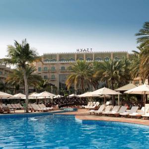 Hotel Pictures: Grand Hyatt Muscat, Muscat