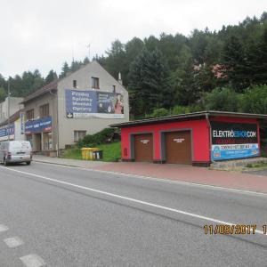 Hotel Pictures: Penzion Planeo, Nová Paka