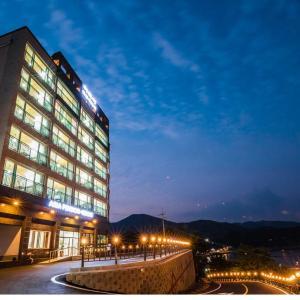 Fotografie hotelů: Aria Pension Resort, Yeosu