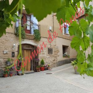 Hotel Pictures: Carmen De Arnas, Colungo