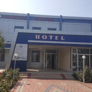 Hotellbilder: Dangara Hotel, Qo'qon