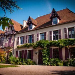 Hotel Pictures: Au Puy Des Vérités, Lapalisse