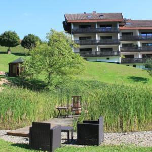 Hotelbilleder: BELVEDERE - das BIO HOTEL Garni & SuiteHotel am Edersee, Waldeck