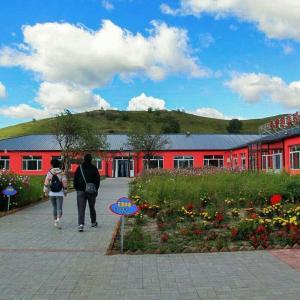 Hotel Pictures: The Legend of Grassland Farm Stay, Hexigten