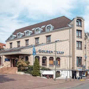 Hotelbilleder: Golden Tulip Bielefeld City, Bielefeld