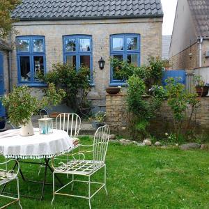 Hotel Pictures: Jugendstil-Villa Aerö, Marstal