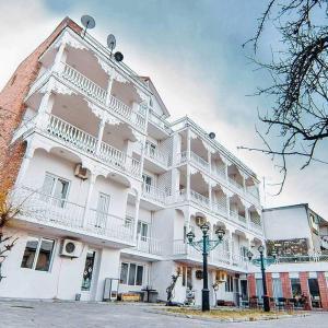 Φωτογραφίες: Hotel Rcheuli Marani, Telavi