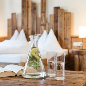 Фотографии отеля: Hotel Saliter Hof, Зальфельден