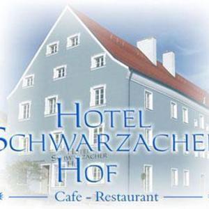 Hotelbilleder: Schwarzacher Hof, Schwarzach