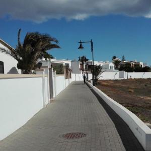 Hotel Pictures: Villa La Concha, Playa Honda