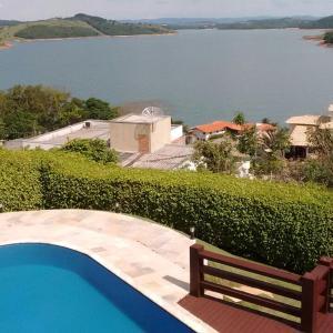 Hotel Pictures: Casa Escarpas do Lago, Capitólio