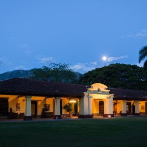 Hotel Pictures: Hacienda Texas, La Pintada