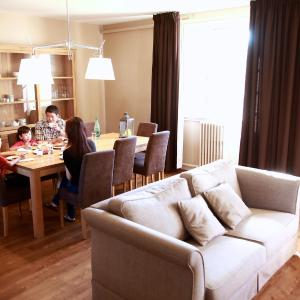 Hotel Pictures: Gite Cerf - 8 Personnes, Chambord