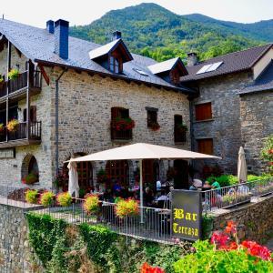 Hotel Pictures: Casa Montse, Torla