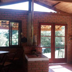 Hotel Pictures: Casa da Bel na Mantiqueira, Itamonte